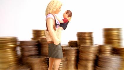 Alerta de estafa - Evite condiciones de estafa con su niñera