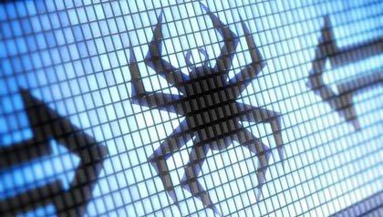 AARP Alerta de estafa - Virus en un computador