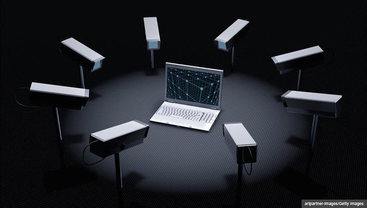 Social Network identity theft.