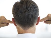 news ignore scam alert plug ears