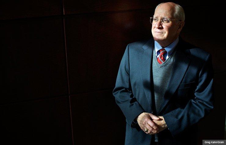 Skip Humphrey assistant director cfpb consumer financial protection bureau portrait