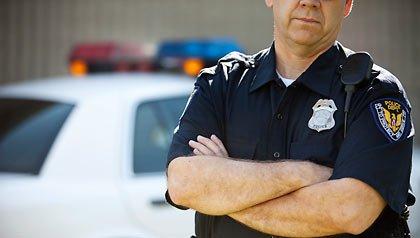 Algunas de las más aterradoras estafas son aquellas que están hechas para pensar que está tratando con la policía