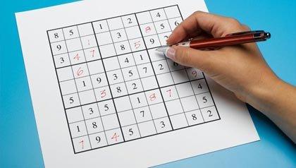 Tenga cuidado con las ofertas enviadas por correo electrónico que prometen suministros ilimitados de Sudoku e instalan software no deseado en su computador.