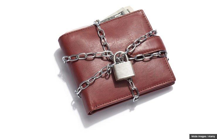 Alerta de Fraude - Proteja su billetera