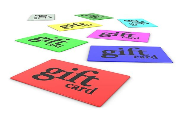 Beware of gift card scams (iStock)