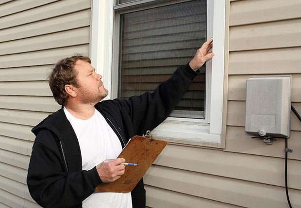 Be wary of free security inspections (iStock)