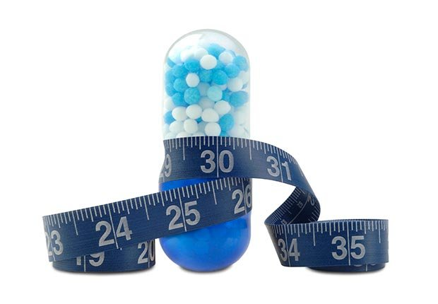 Some diet pills are a gimmick (iStock)