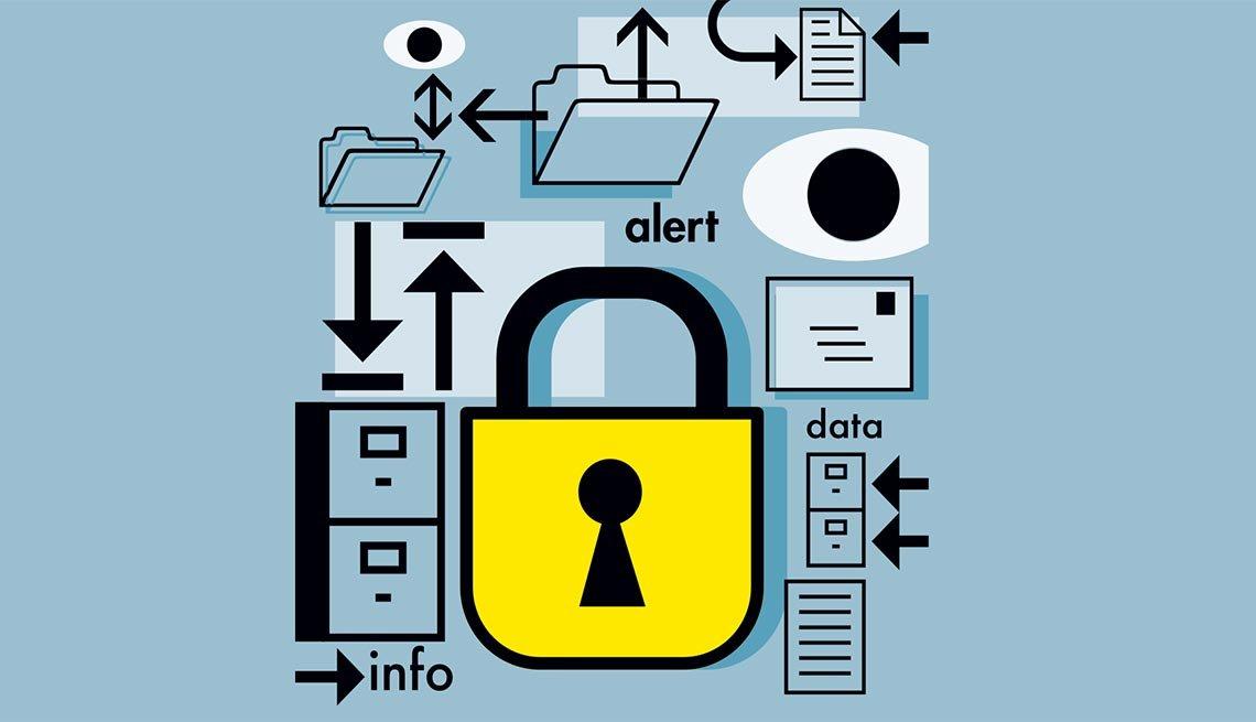 Scam Alert: Spotting ID Theft