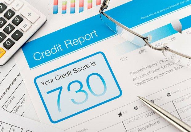 Anatomía del robo de identidad - Reporte de crédito