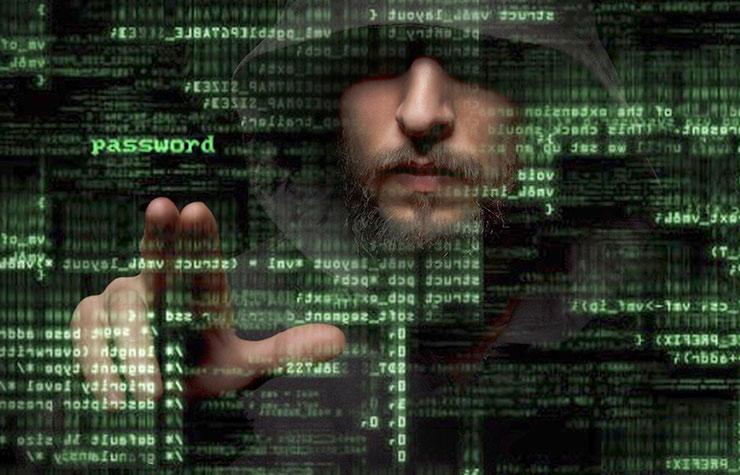 Hacker - Cómo proteger tus datos personales de los estafadores