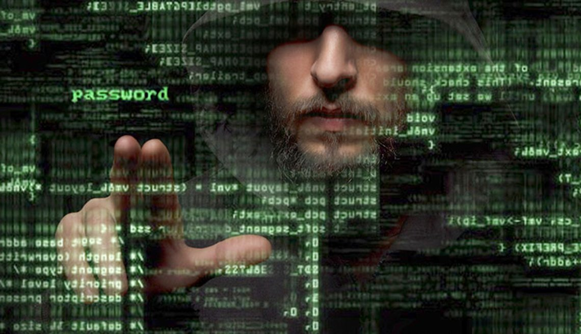 Scam Alert: Grabbing your digital data