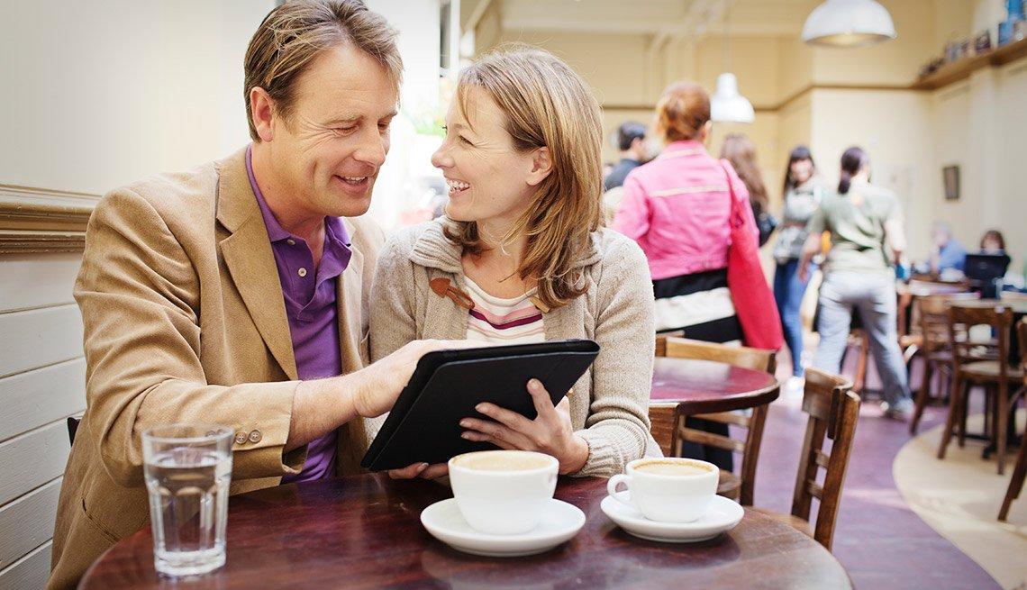 Quiz: Cyber Smart Survey  Wi-Fi security