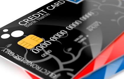 Tarjeta de crédito con chip - Fraudes por correo electrónico