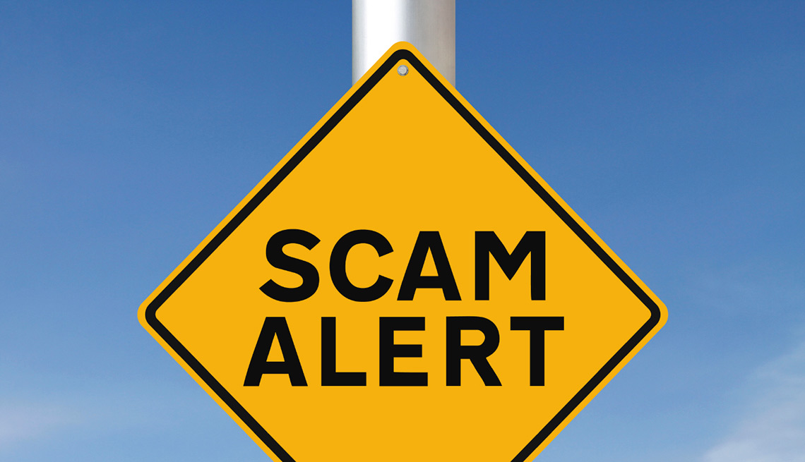 Cyber Aware? Know the Top Internet Scams