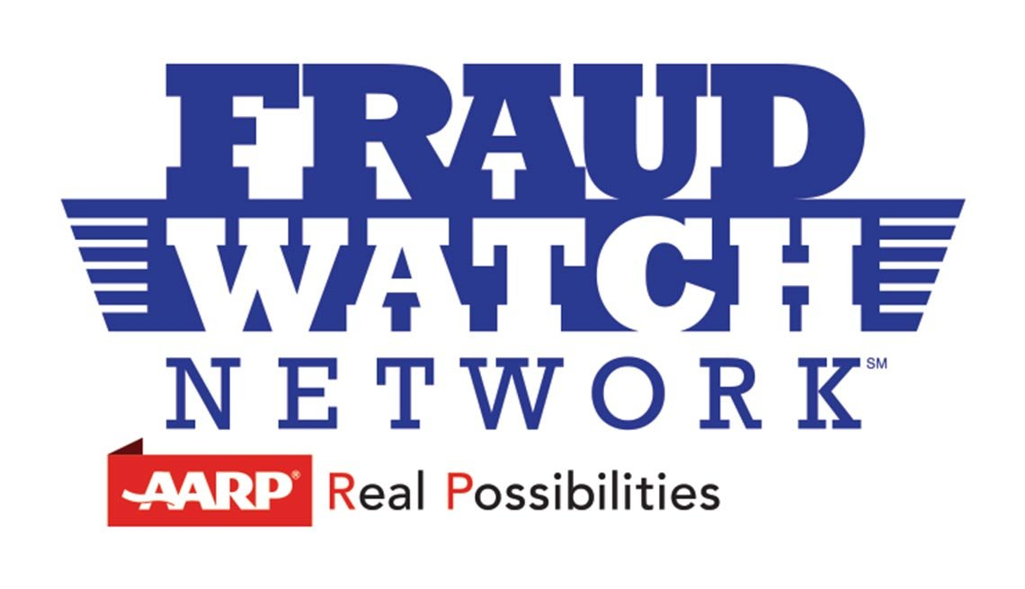 Fraud Watch network Logo