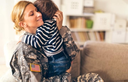 8 Scams That Take Aim at Veterans