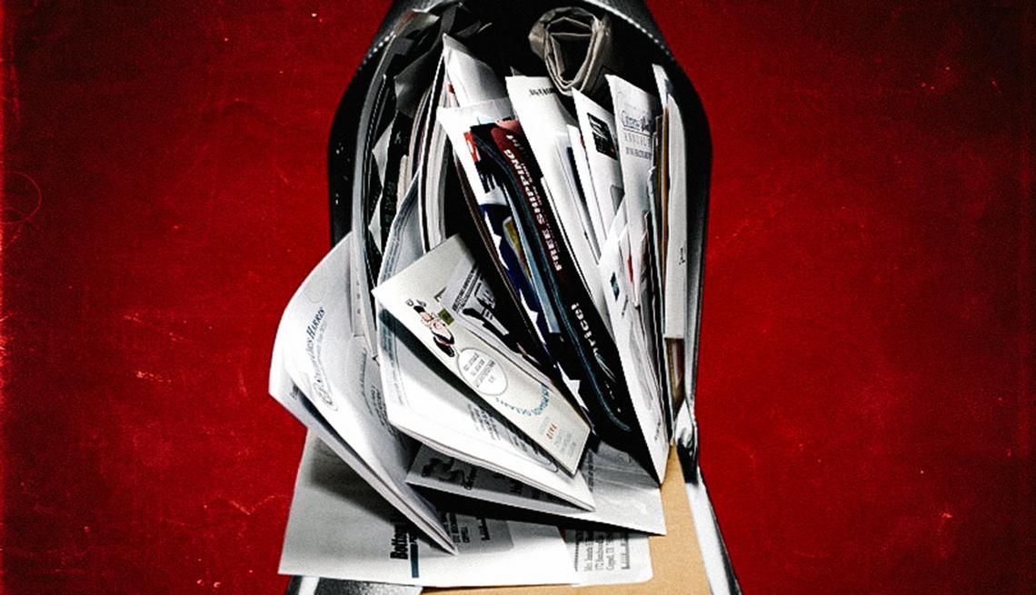 Scam Alert: Fraudulent bill collectors