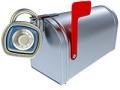 Buzón con un candado - Cómo proteger tus datos personales