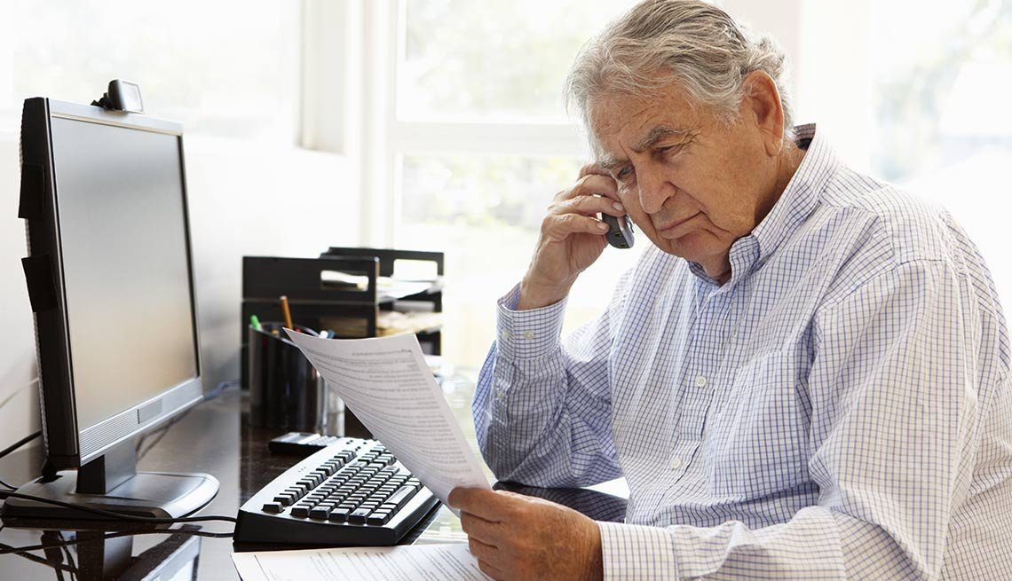 Banks Advised on Ways to Protect Older Customers