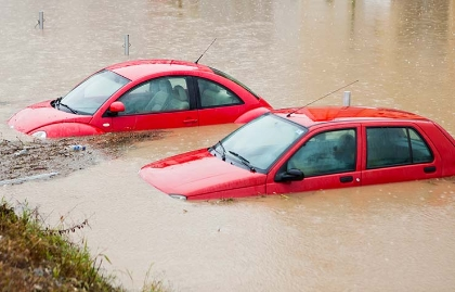 Scam alert - flood cars