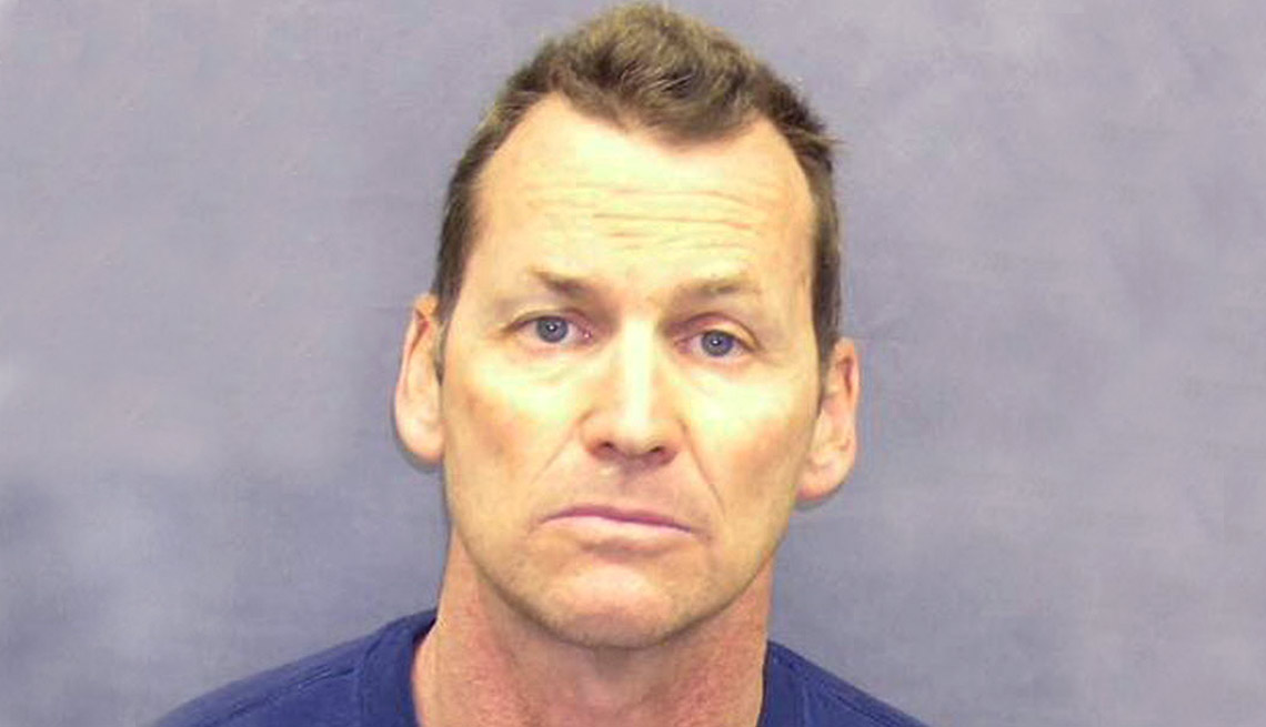 Convicted Felon, Former Doctor Jacques Roy of Rockwall, Texas
