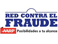 AARP Fraud Watch Network in Spanish logo