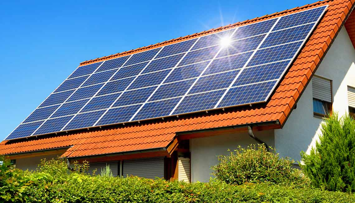 Solar Panel Deal Goes Sour