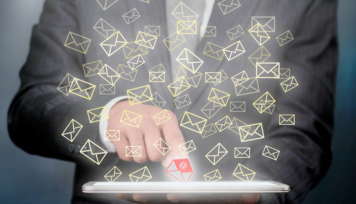 Scam Alert: Smart Spam