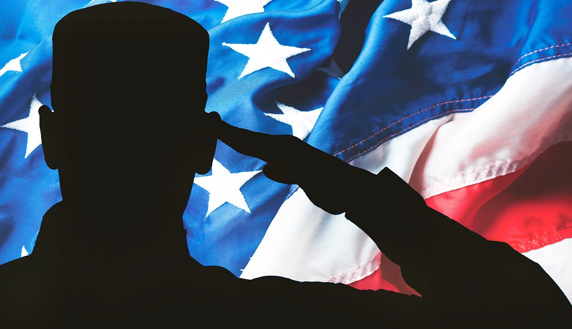 Taking Aim on Veterans' Nest Eggs, Military veterans are frequently targeted by fraudsters.
