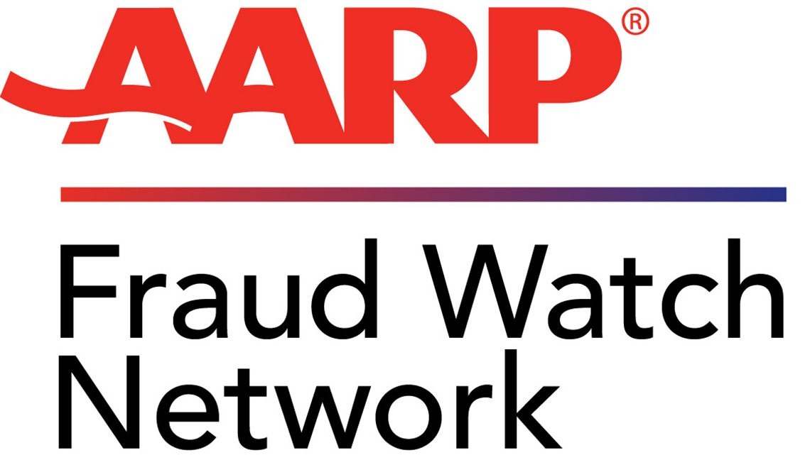 AARP Fraud Wastch network logo
