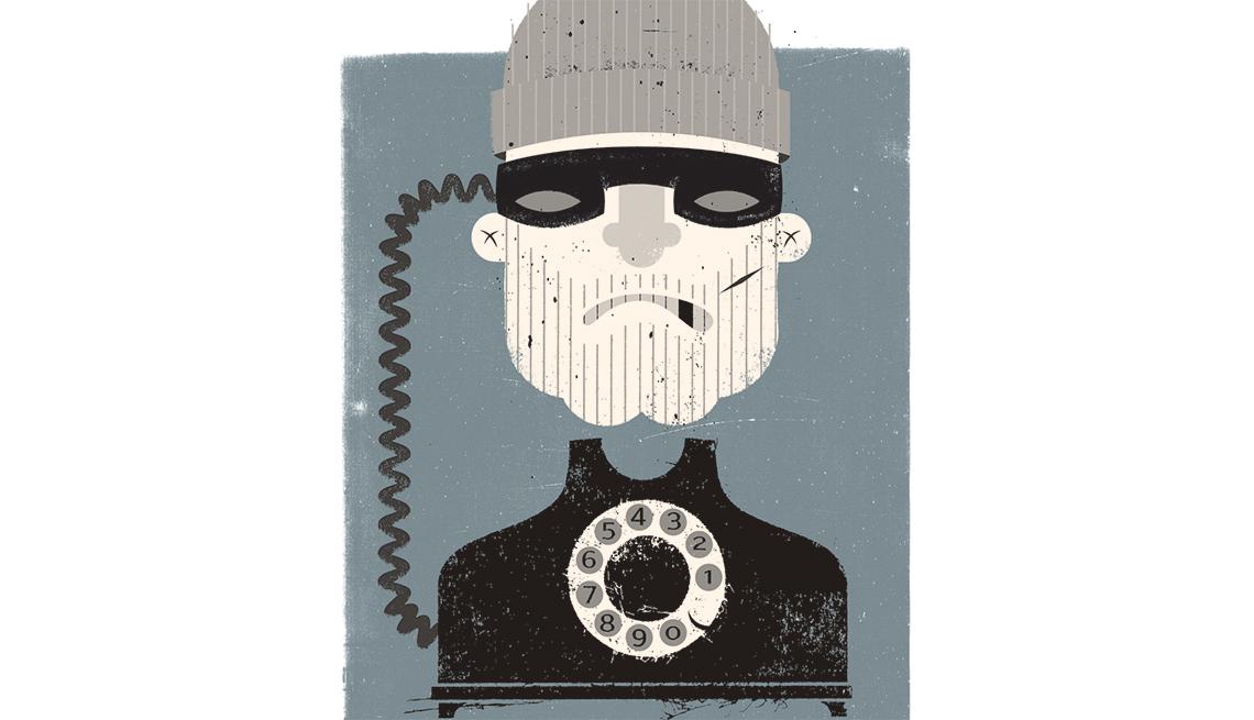 Fraudes telefónicos