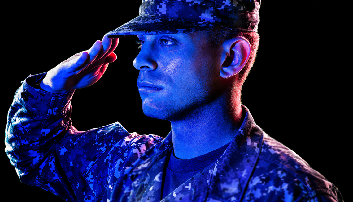 Beware Of These Military Scams And Frauds