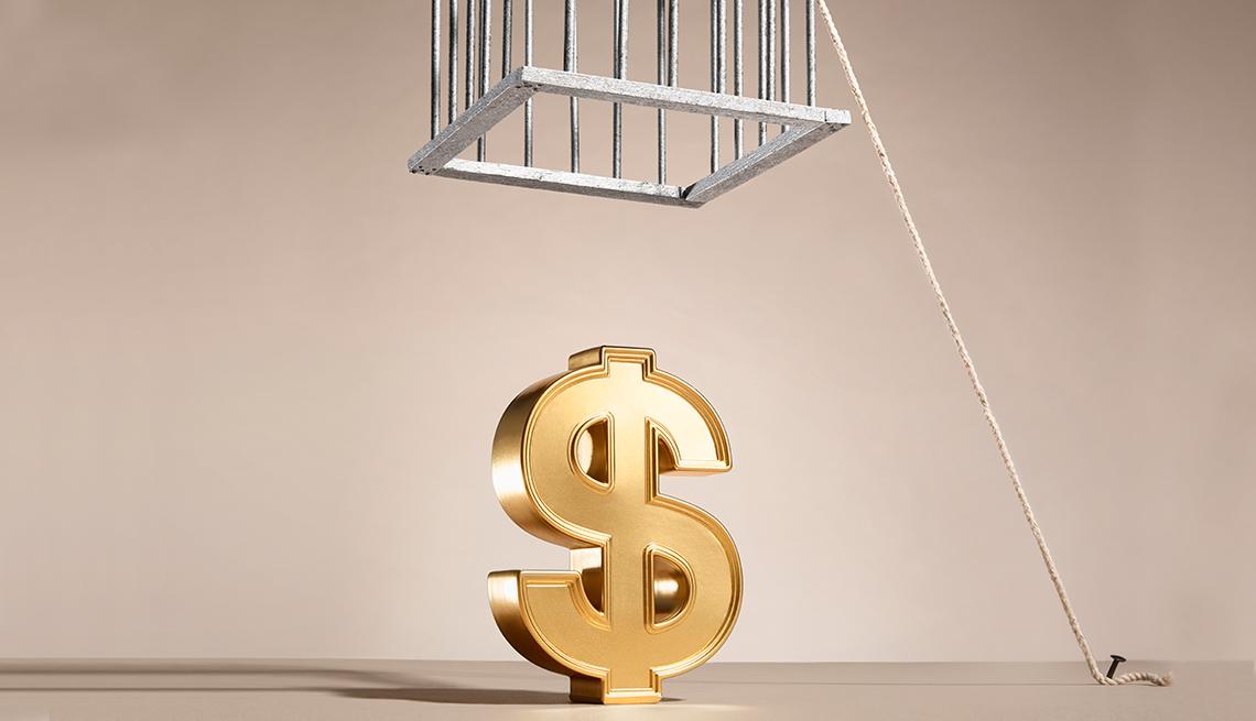a money trap