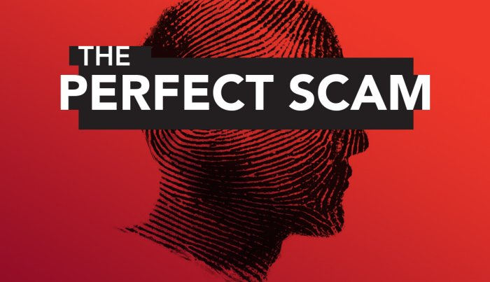 AARP Perfect scam podcast
