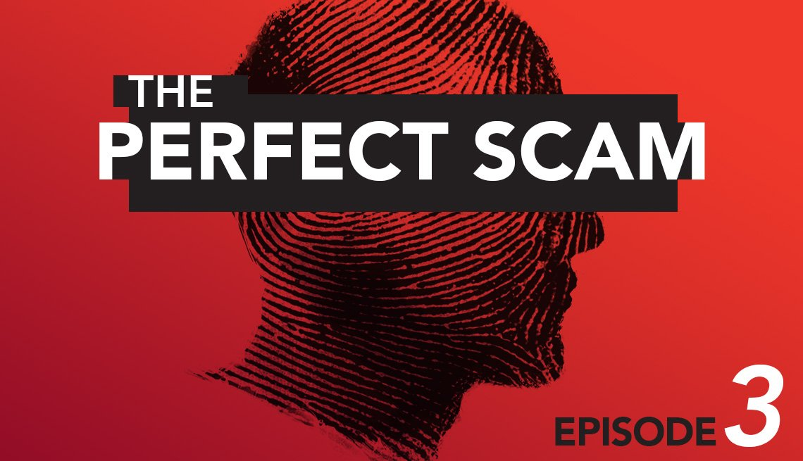 the perfect scam podcast episode 3