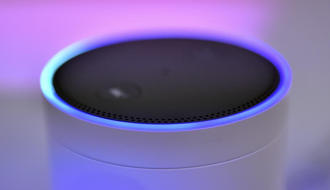 item 3 of Gallery image - Amazon speaker Echo