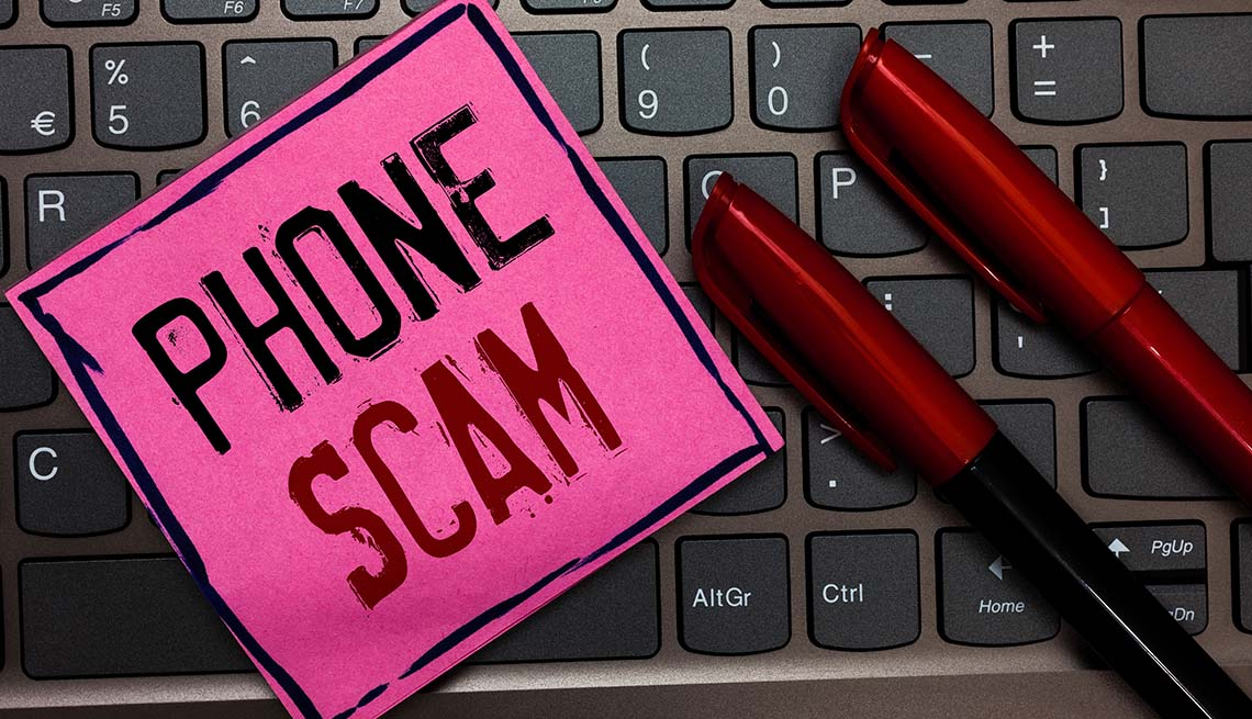 Recognizing a Social Security Impostor Scam