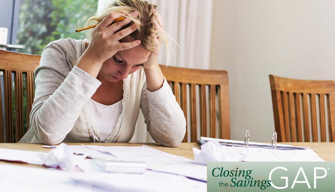 Episode 7 - Closing the Savings Gap