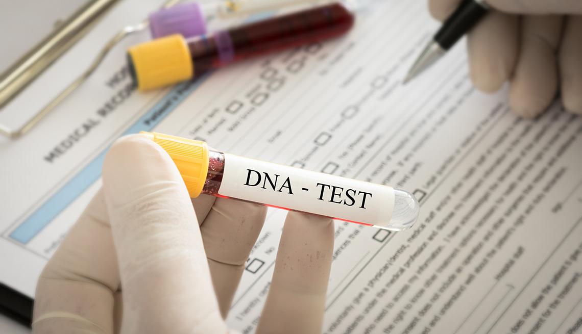 Medicare Defrauded of Thousands in DNA Testing Scam