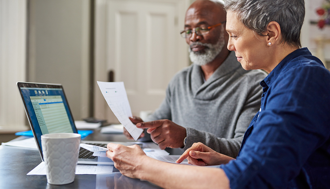 Many Older Americans Unaware of Common Scams, Survey Finds