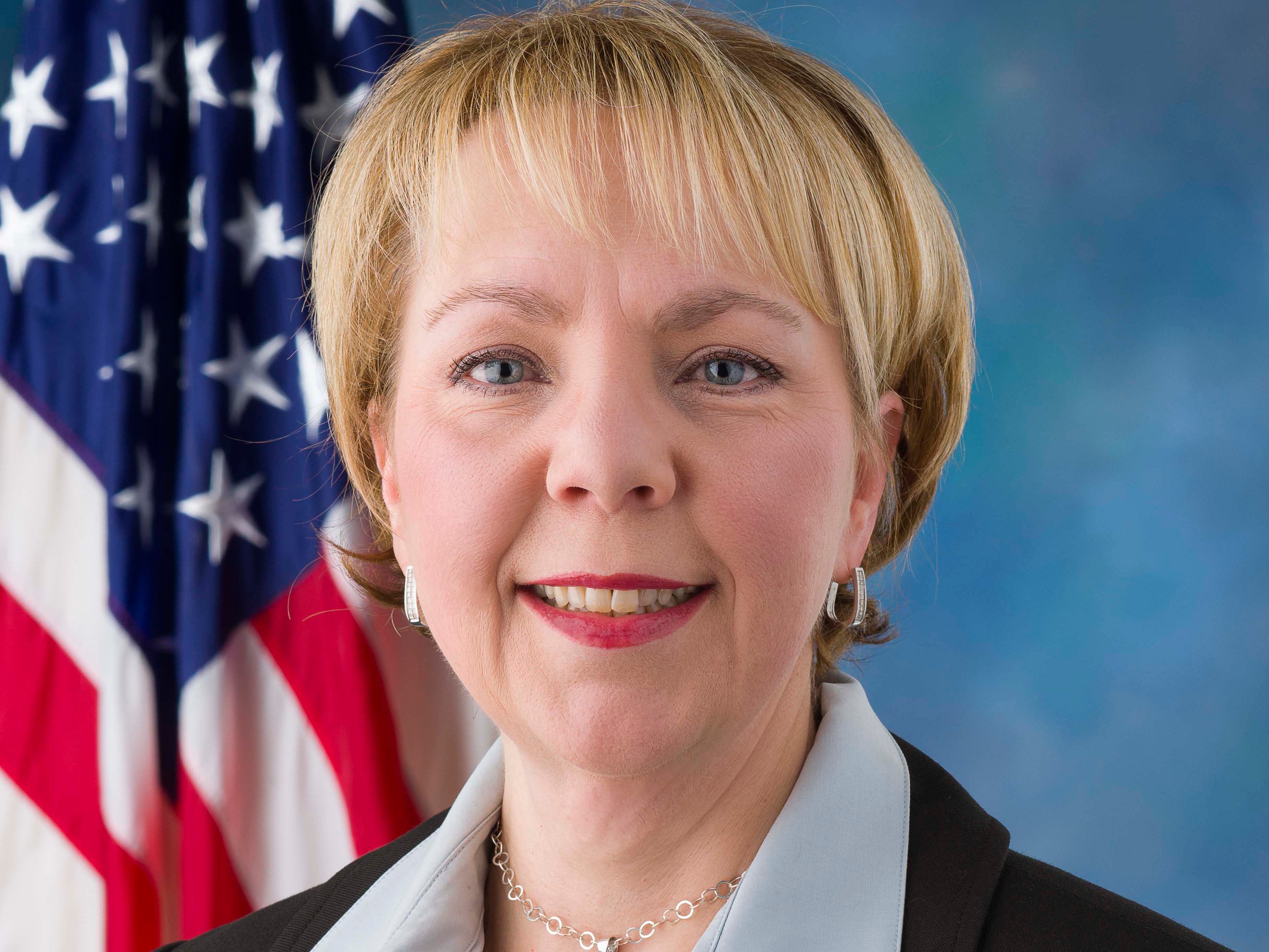 Gail Ennis - the Office of the Inspector General