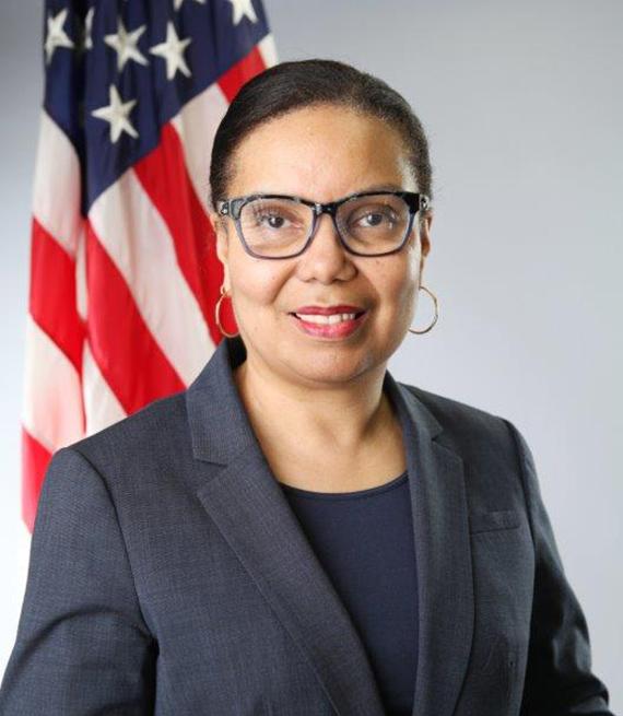 USPIS spokesperson, Donna Harris
