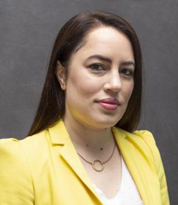 Rental expert Ms. Blakely