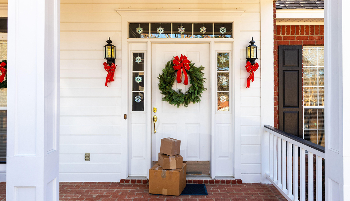 10 Tips to Send Porch Pirates Packing
