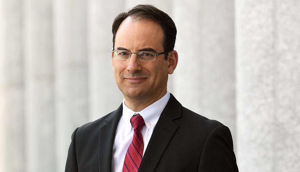 Fiscal general de Colorado Phil Weiser