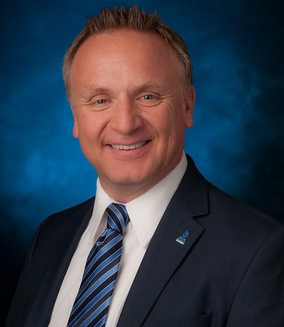 Steve Bernas - Better Business Bureau