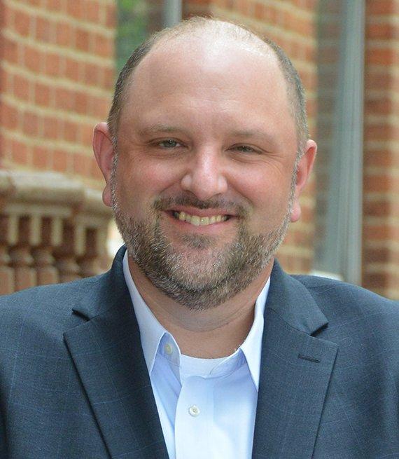 Mike Stamas