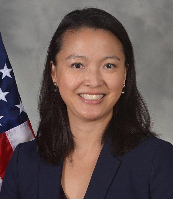 Doctora Jane Kim