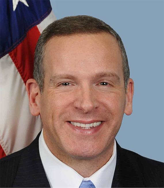 Paul Abbate, Deputy Director, FBI