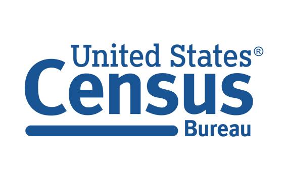 US Census Bureau logo